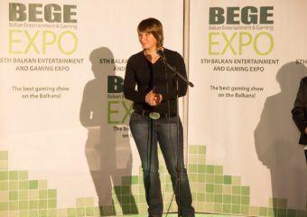 BEGE 2012 BG